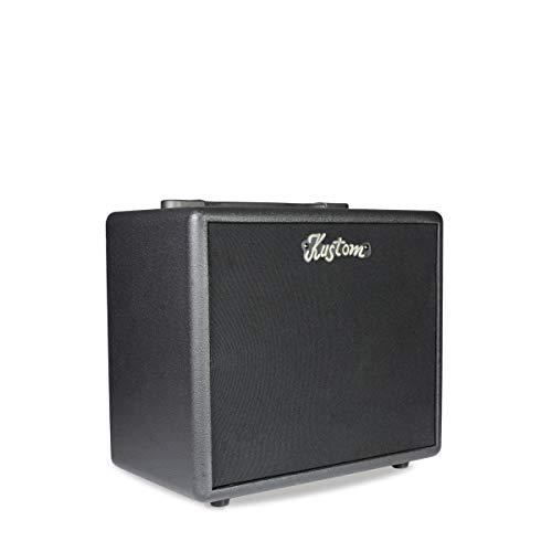 Kustom - Amplificador de modelización (1 x 20 cm) con 24 preconfiguraciones, 20 W