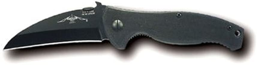 product image for Emerson Police Sark BT with Plain Black Blade