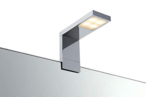 Applique miroir de salle de bain 1 x 4 W/LED Rennes 106577 Markslojd