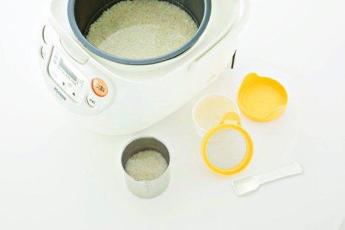 ピジョン炊飯器用おかゆポット