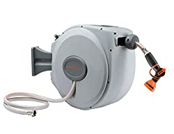 which is the best water hose reel in the world