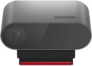 Lenovo Video Conferencing Camera - 60 fps - USB 3.2 Gen 1-3840 x 2160 Video - Computer