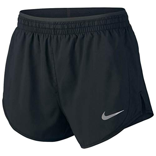 NIKE W Nk Tempo LX Short 3in Pantalones Cortos de Deporte,