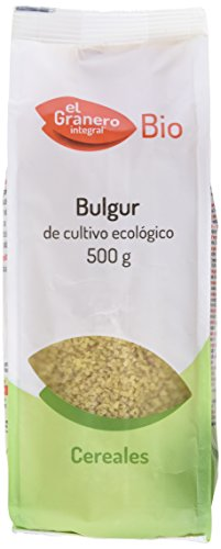 , bulgur mercadona, saloneuropeodelestudiante.es