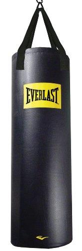 Everlast 100-Pound Nevatear Heavy Bag (Traditional Logo)