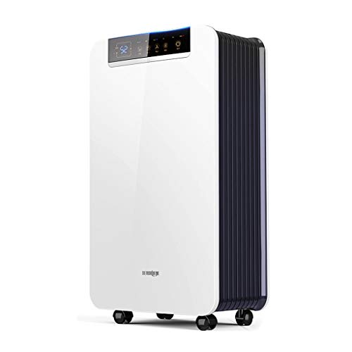Dehumidifiers -30L Large dehumidification Capacity, 100 Square Meters Suitable for Household Bedroom dehumidification Industrial Basement