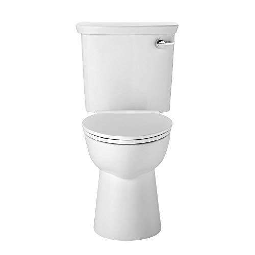 American Standard 4519A104.020 Edgemere Toilet Tank, White