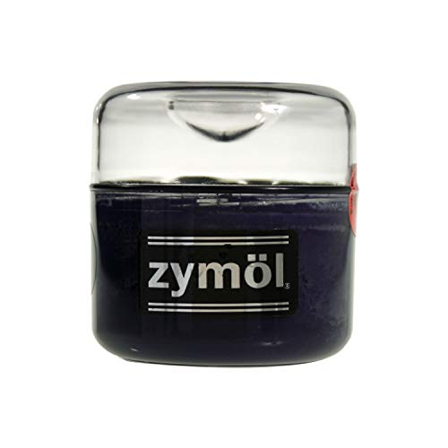 ZYMÖL Ebony Wax - 8 oz