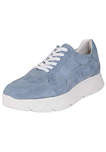 Apple of Eden Diva Sneaker L. Blue EU 38
