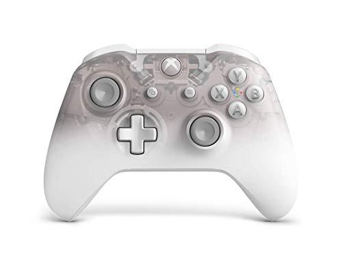 Microsoft Xbox Wireless Controller Phantom Weiß Limited Edition (2019)