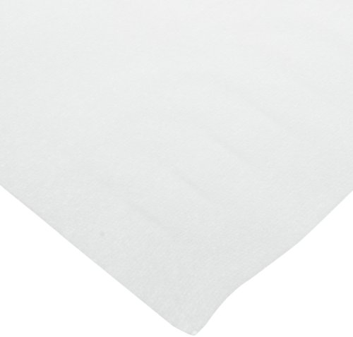 Hoffmaster 260047亚麻状桌面卷,100'长度x 40