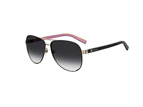 Missoni occhiale da sole MMI 0002/S 807/9O Nero grigio taglia 59 mm Donna