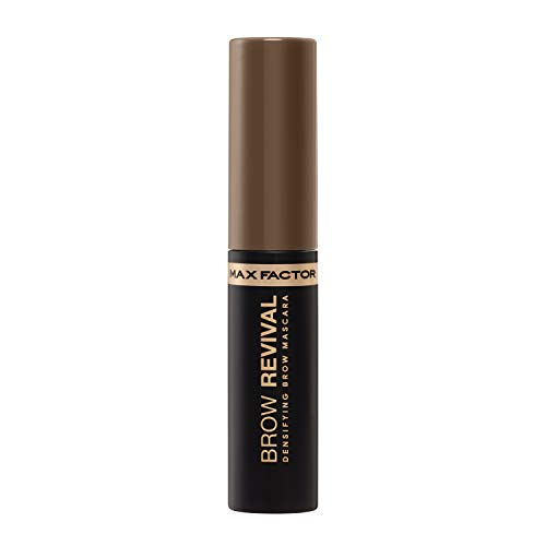 Max Factor Brow Revival 002 Soft Brown, 4,5 ml