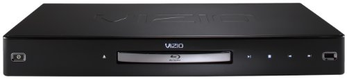 Great Features Of VIZIO VBR220 Blu-ray Disc Player with Wireless Internet Applications, Black