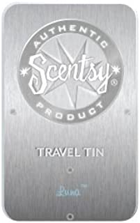 scentsy travel tin