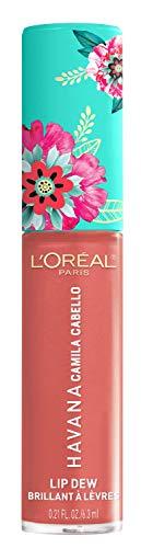 L'Oréal Paris Camila Cabello Lip Dew 02 Seredinpity schimmernder Lipgloss