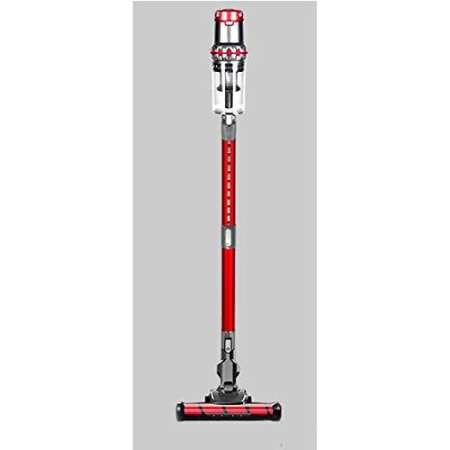 BNMMJ Handheld Akku-Staubsauger Tragbarer Akku-Zyklon-Staubsammler Teppichboden Staubsammler