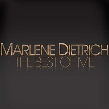 Marlene Dietrich - The Best of Me