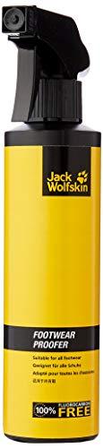 Jack Wolfskin Unisex– Erwachsene Footwear Proofer Schuhe Spray, one, Size