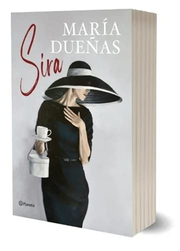 Libro Sira - Maria Dueñas