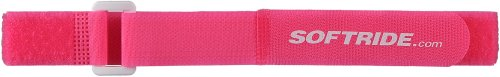 Softride 26597 Pink 24-Inch Soft Wraps, 4 - Pack