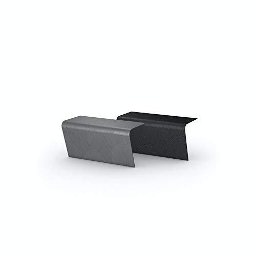 WEDI Top Sanoasa Sitzbank 3 1200mm versch. Farben Pure Weiß