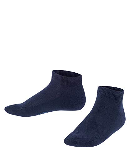 FALKE Jungen Family Socken, Blau (Dark Marine 6170), 35-38