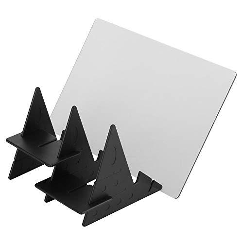 FTVOGUE Light Box Acryl Comics Reflectie Tracing Lijn Tekenen Schilderij Board Tafel Kopieer Pad met 5 Beugels