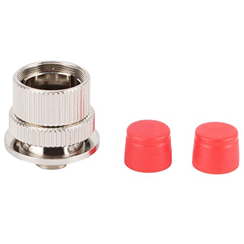 Atenuador de fibra óptica, atenuador ajustable mecánicamente, industria casera duradera portátil estable...