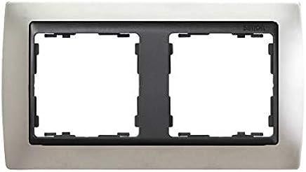 Legrand BTLNA4807KA placa de pared y cubierta de interruptor Placas de pared y cubiertas de interruptor 208 mm, 86 mm, 9,2 mm, 55 g