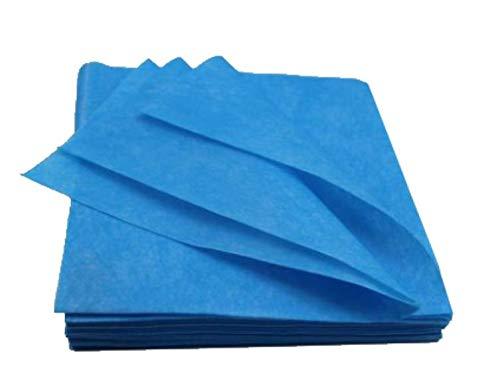 40 wegwerp massage matras ziekenhuis operatiekamer matras slaapzak waterdicht wegwerp bed laken schoonheid salon pad -50CM X 50CM