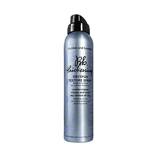 Bumble And Bumble Thickening Volume Dryspun Finish 150ml - Spray Volumen a las Raices