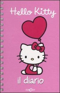 Il diario. Hello Kitty. Ediz. illustrata