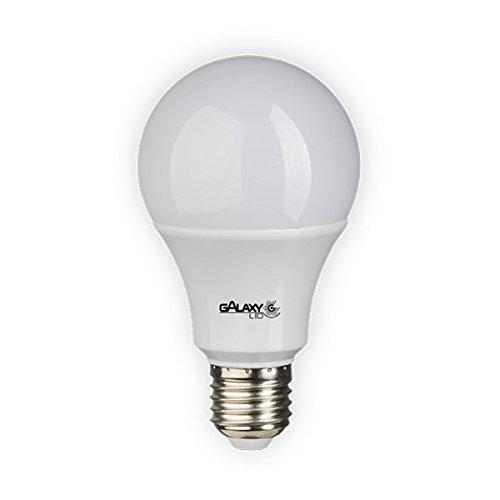 LAMPADA BULBO LED A60 6500K 12W BIVOLT - GALAXY LED