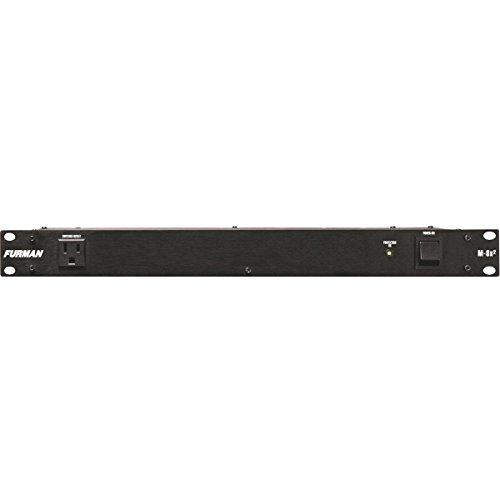 Furman M-8x2 Merit X Series M-8x2 Power Conditioner