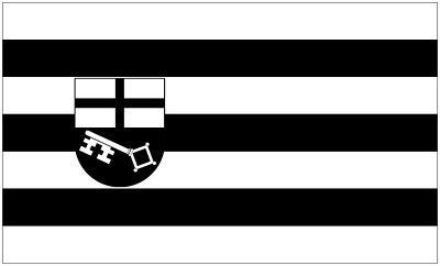 Fahne / Flagge Brilon 90 x 150 cm