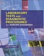 Laboratory Tests & Diagnostic Procedures With Nursing Diagnoses (6th, 04) by Corbett, Jane Vincent [