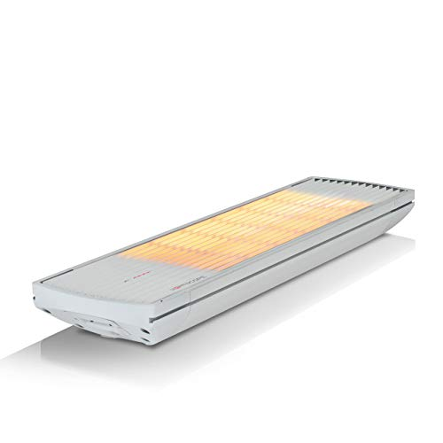 Heatscope Spot 2200 W, weiß
