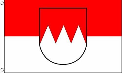 Franken-Flagge, 152 x 91 cm