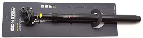 CONTEC Federsattelstütze Shock 27,2mm schwarz