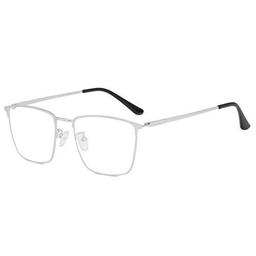 WWDKF Blauwe lichtfilter bril, hoge lichtdoorlatendheid, uniseks, volledig formaat-veiligheidsbril voor PS4-gaming computermobiele telefoons, absorbeert energievriendelijk blauw licht, vermoeidheid van de ogen te voorkomen