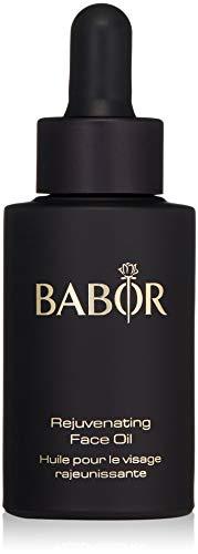 BABOR CLASSICS Rejuvenating Face Oil, Gesichtsöl für jede Haut, beruhigt irritierte Hautpartien, für einen jugendlichen Glow, 30ml