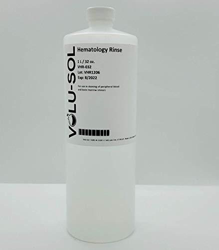 Hematology Rinse