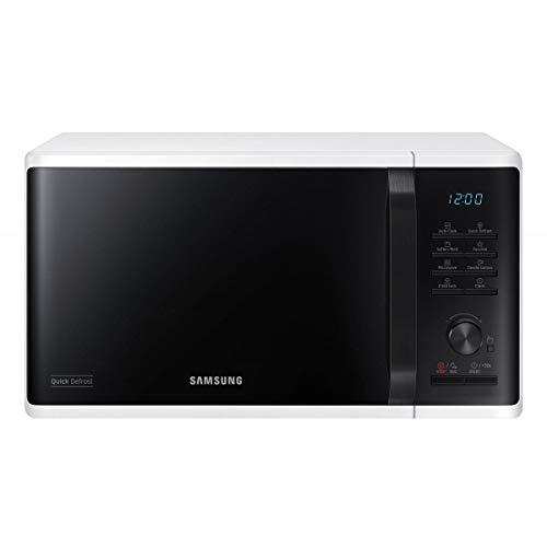 Samsung - ms23k3515aw - Micro-ondes 23l 800w blanc