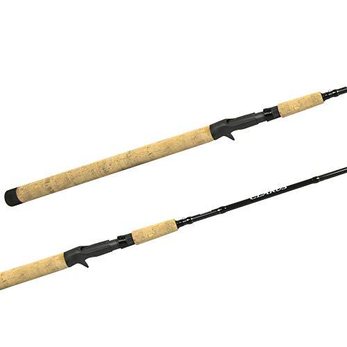 shimano baitcasting rods Shimano Clarus BC Casting Freshwater|Salmon|Steelhead|Casting Fishing Rods