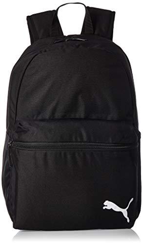Puma teamGOAL 23 Backpack Core Rucksack, Black, OSFA