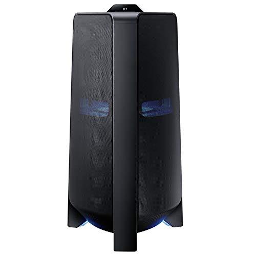 Samsung Sound Tower Lautsprecher MX-T70, Bluetooth, 2.1-Kanal-System, Bass Booster, Karaoke-Modus