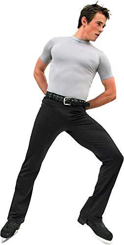2020年最佳克洛伊·诺埃尔溜冰裤男