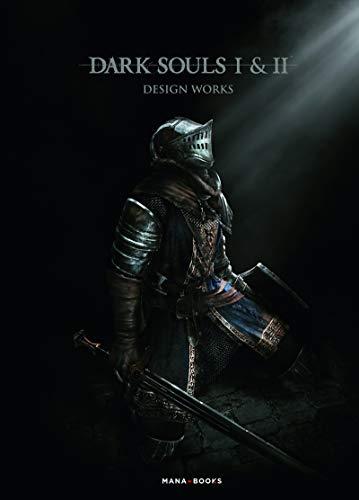 Dark Souls I & II - Design Works