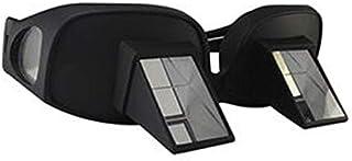 373a57f35c Gafas de Moda Creativo Conveniente Alta definición Horizontal Loon  Periscope Refracción Gafas Prisma de Cama Gafas